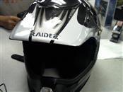 RAIDERS Motorcycle Helmet A-625